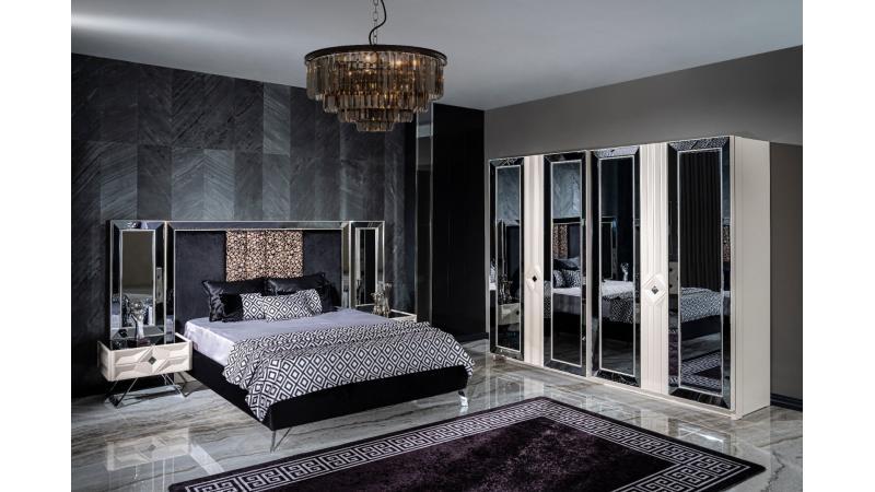 Asus Yatak Odası