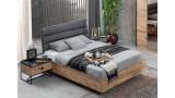 Loft Yatak Odası