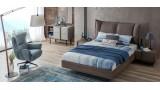 Flat Yatak Odası