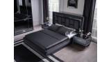Titanyum Yatak Odası