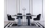 Titanium Yemek Odası