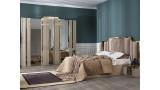 Majestik Yatak Odası