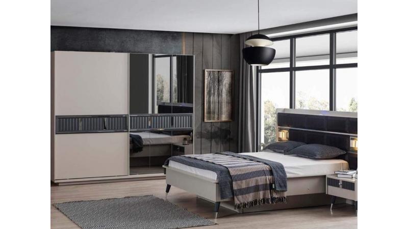 Polo Yatak Odası